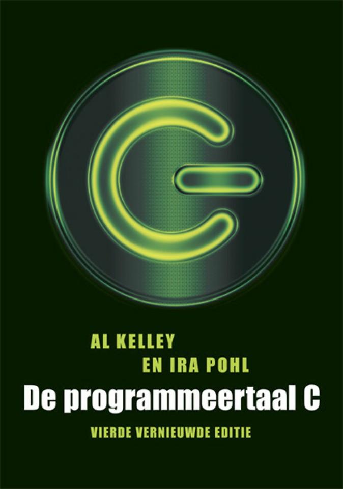 De programmeertaal C, vierde vernieuwde editie