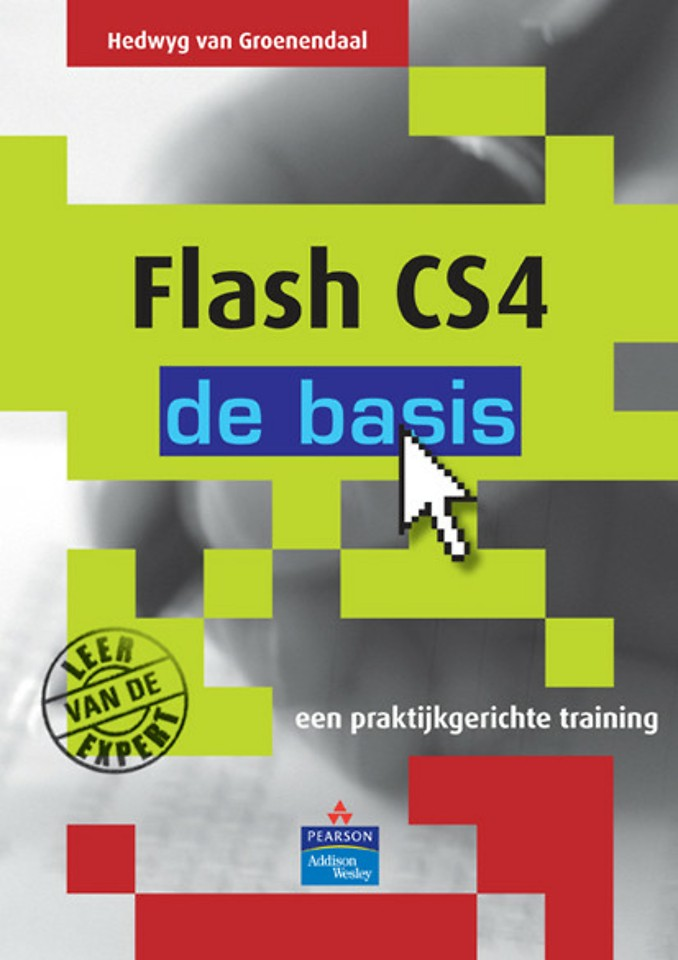 Flash CS4 - de basis