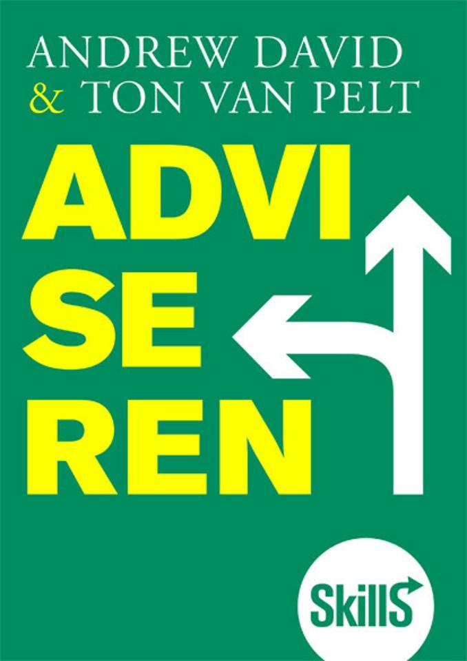 Skills - Adviseren