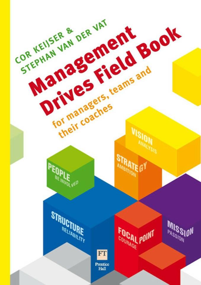 Management Drives Field Book