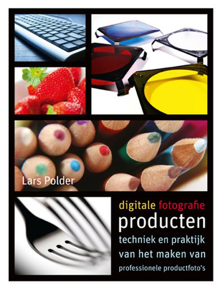 Digitale fotografie - producten