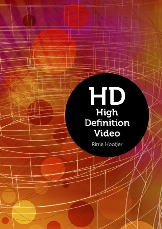 HD High Definition Video
