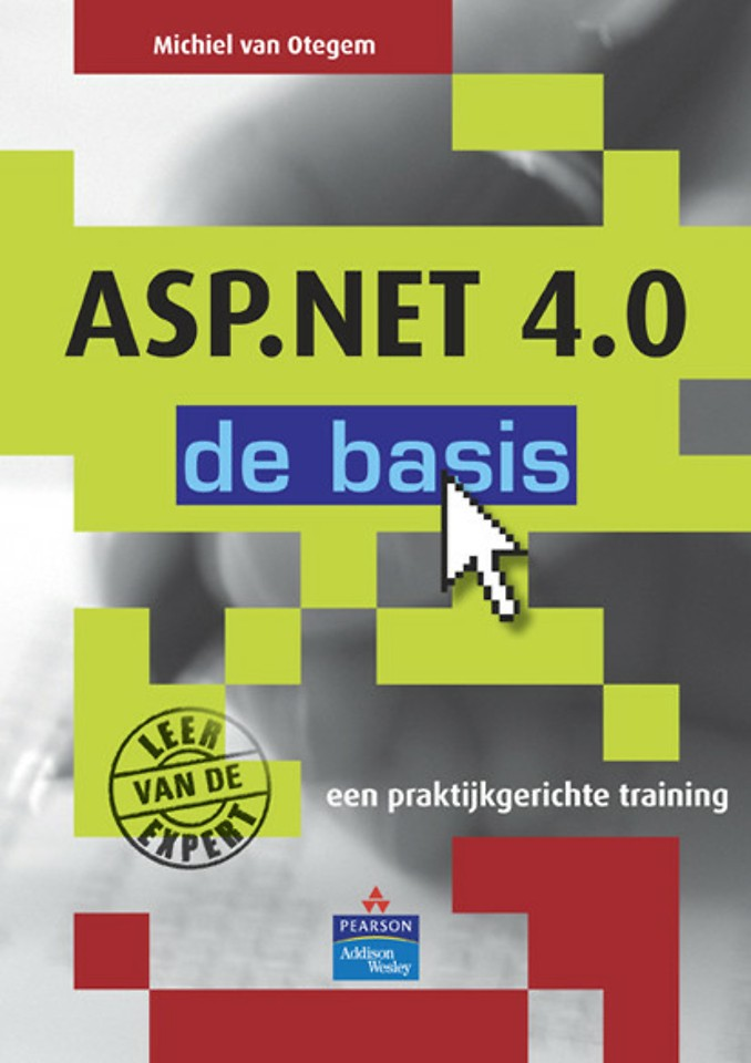ASP.NET 4.0 - de basis