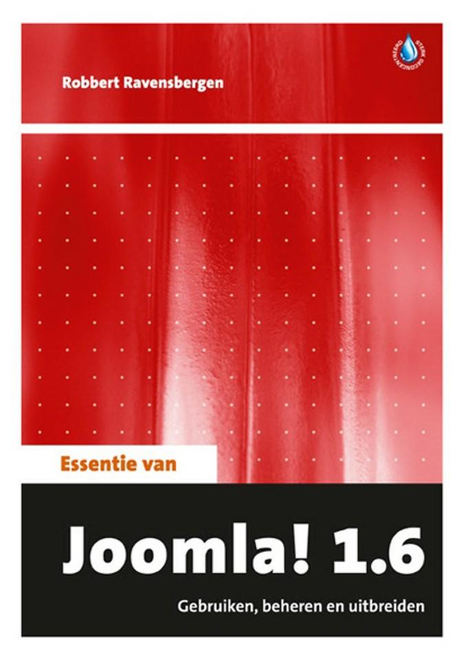 Essentie van Joomla! 1.6 (NL-versie)