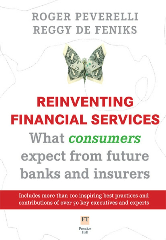 Reinventing Financial Services