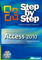 Access 2010 - Step by Step