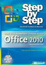 Office 2010 - Step by Step