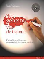 Het geheim van de trainer, 2e editie