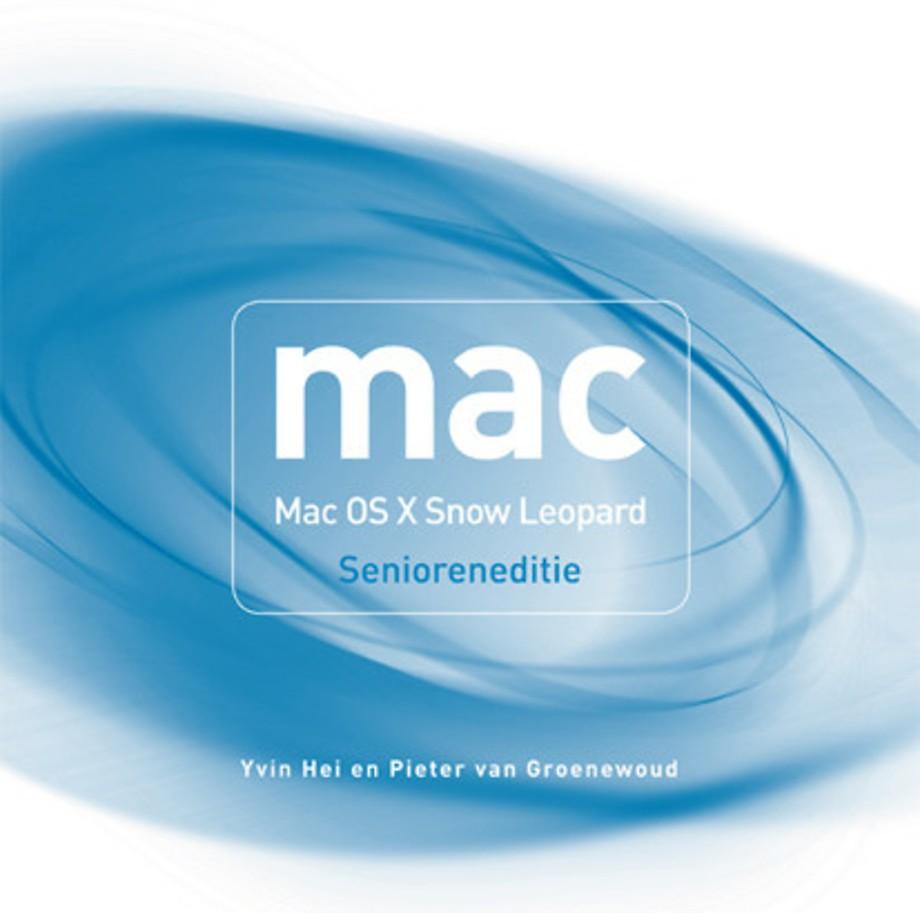 Mac - Mac OS X Snow Leopard, senioreneditie