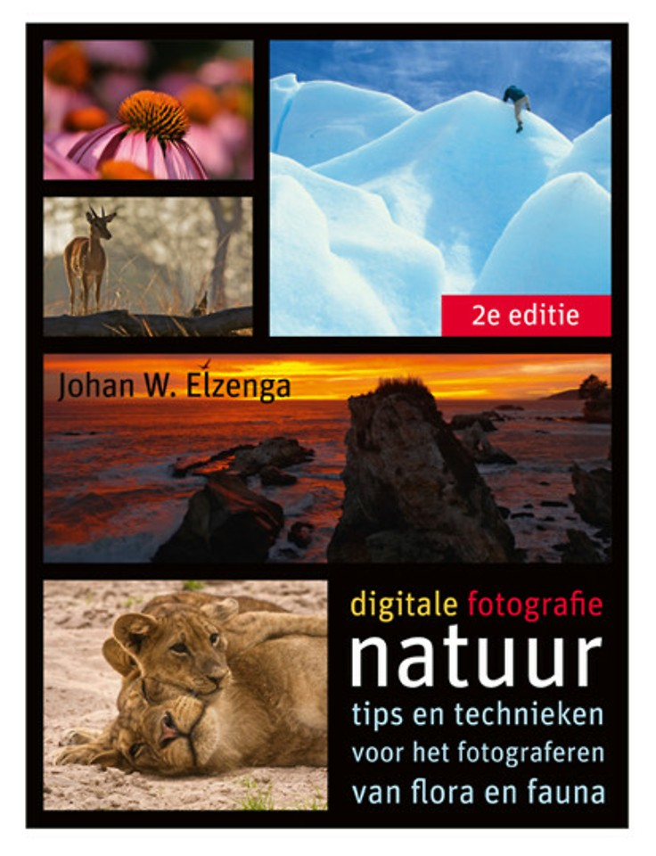 Digitale fotografie - Natuur