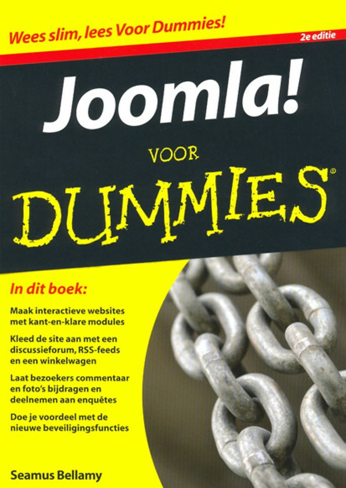 Joomla! voor Dummies