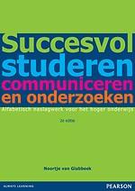Succesvol studeren, communiceren en onderzoeken