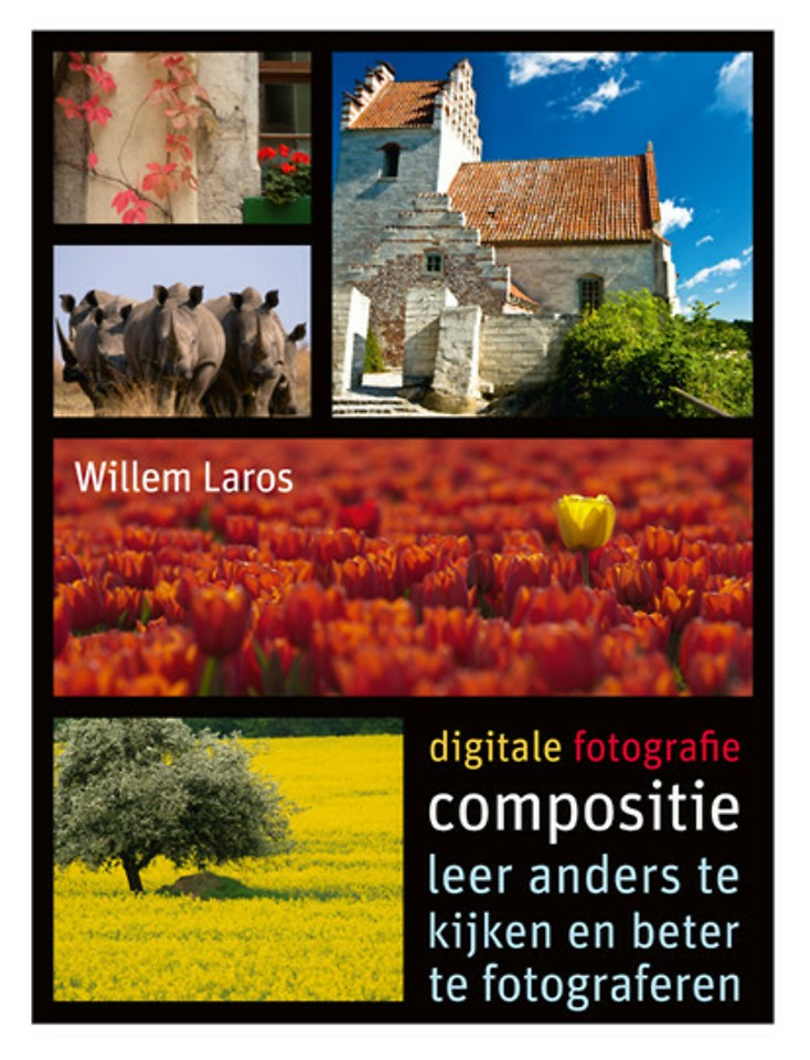 Digitale fotografie: Compositie