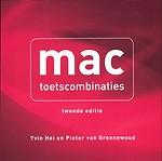 Toetsencombinaties voor de Mac - tweede editie