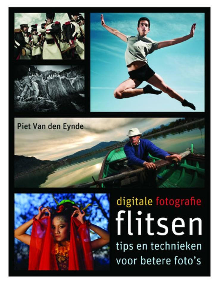 Digitale fotografie: Flitsen