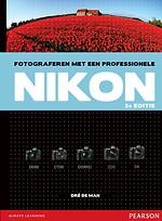 Fotograferen met een professionele Nikon