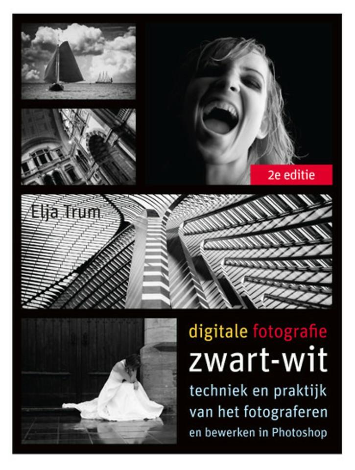 Digitale fotografie - zwart-wit