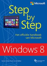 Windows 8 - Step by Step
