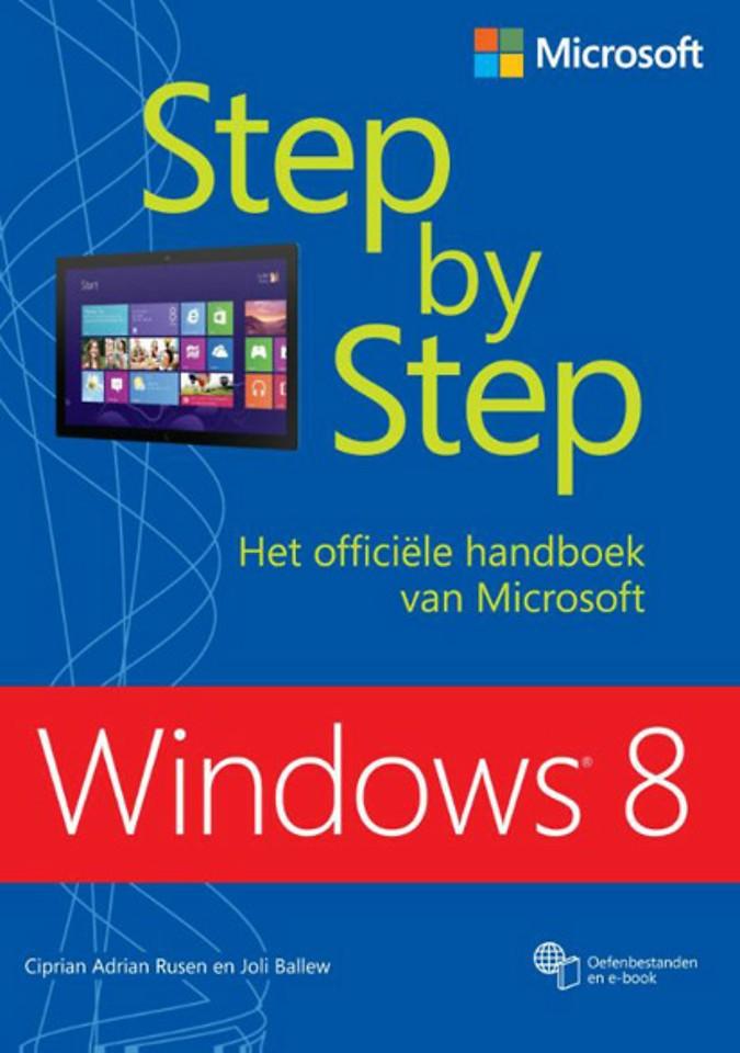 Windows 8 - Step by Step