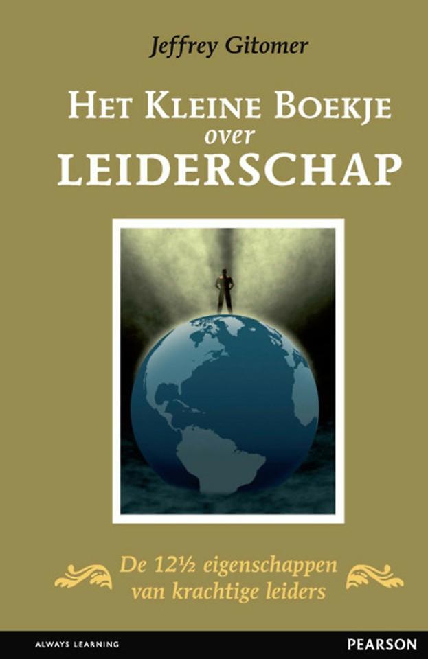 Het Kleine Boekje over leiderschap