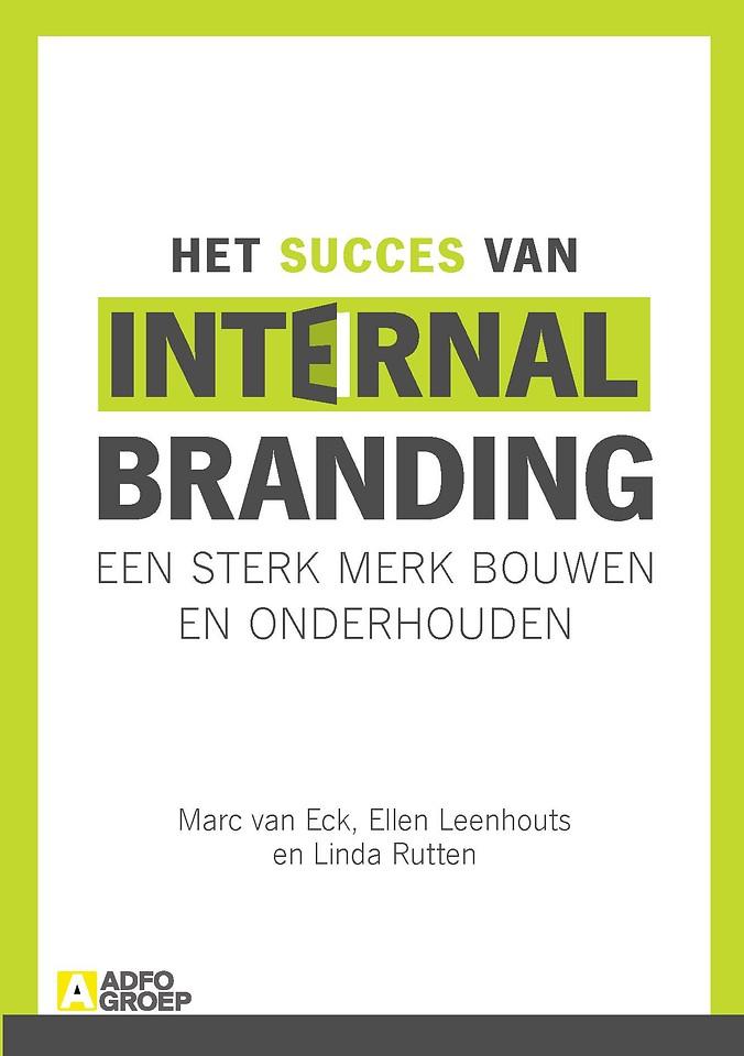 Het succes van Internal Branding