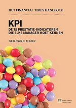 KPI - het Financial Times handboek