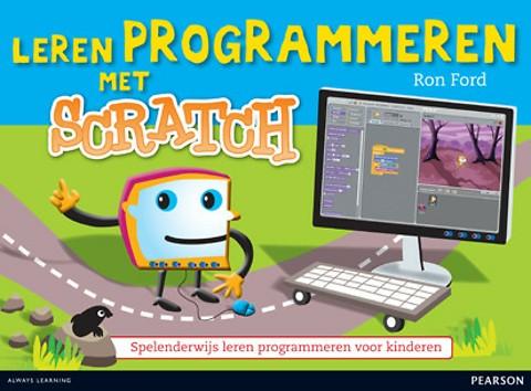 Leren Programmeren Met Scratch Door Ron Ford Boek Managementboeknl