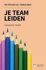 Je team leiden - De Financial Times gids