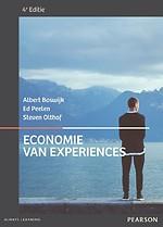 Economie van Experiences, 4e editie