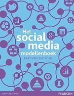 Het social media modellen boek