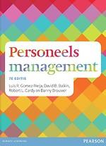 Personeelsmanagement, 7e editie met MyLab NL toegangscode