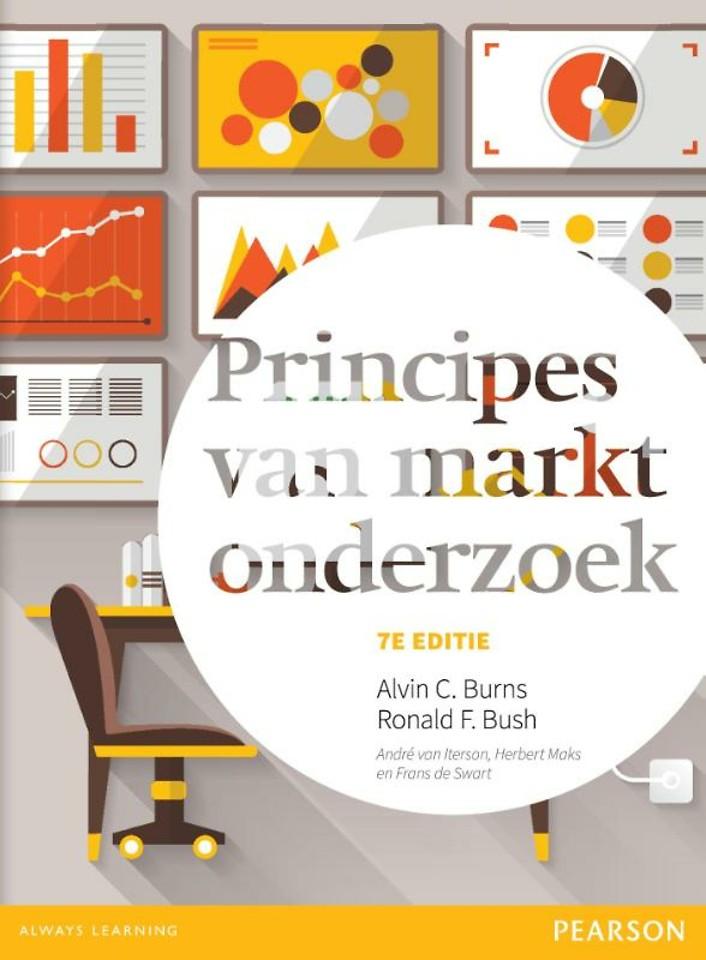 Principes van marktonderzoek 7e editie