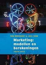 Marketing: modellen en berekeningen - 2e editie