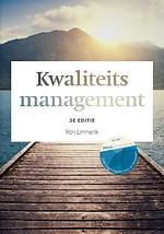 Kwaliteitsmanagement, 3e editie met MyLab NL