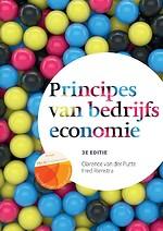 Principes van bedrijfseconomie, 3e editie met MyLab NL