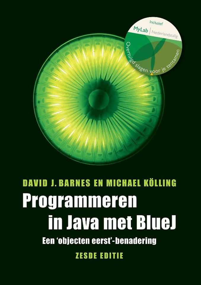 Programmeren in Java met BlueJ