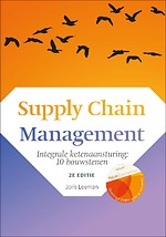 Supply Chain Management, met MyLab NL toegangscode