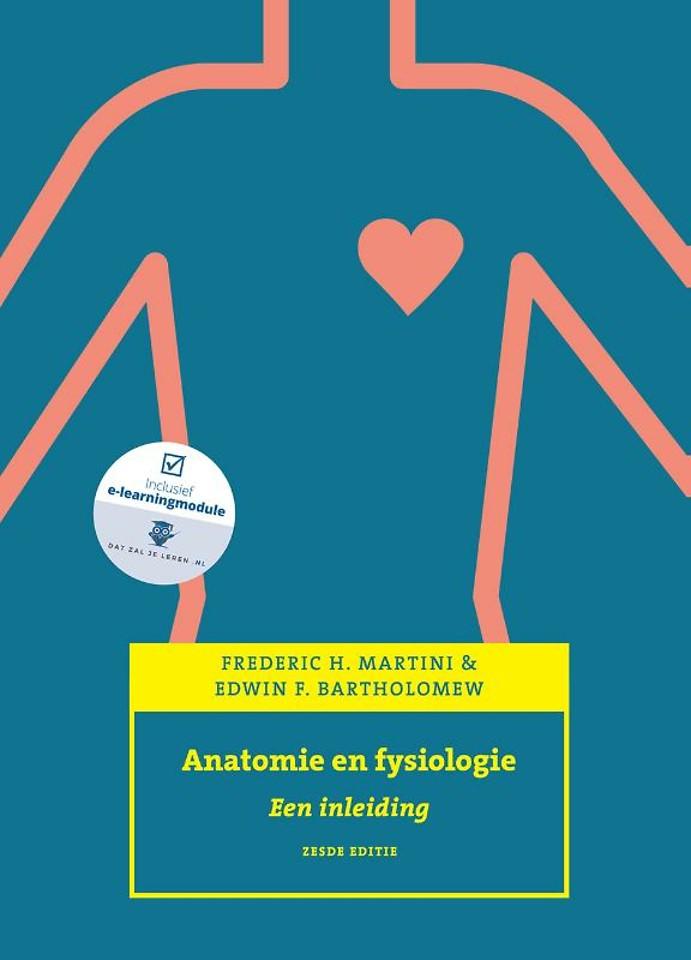Anatomie en fysiologie, Expert College