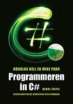 Programmeren in C#, Editie met MyLab NL