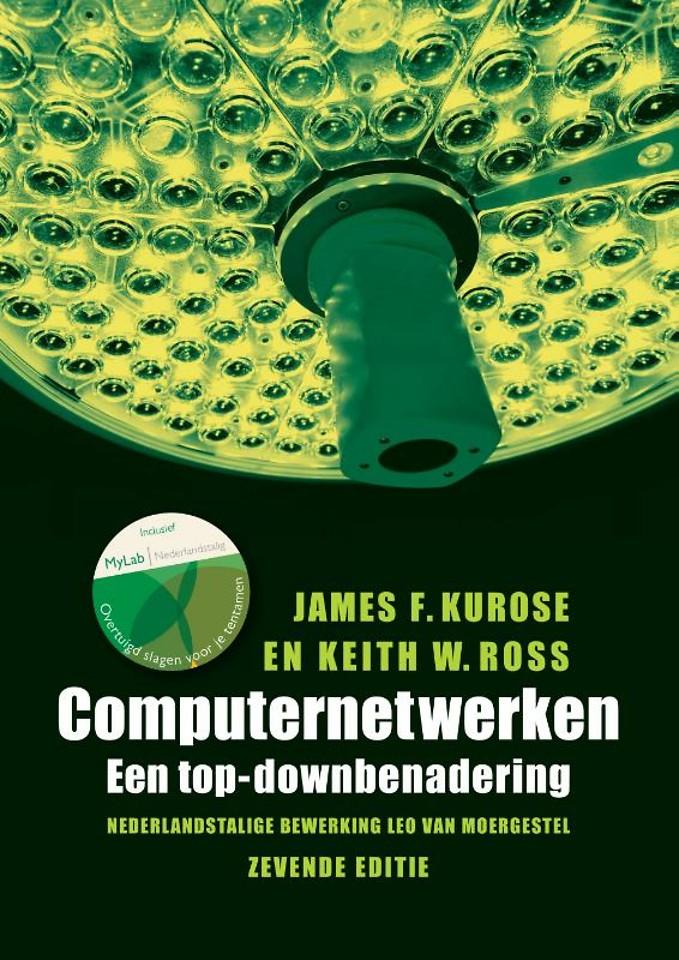 Computernetwerken - Een top-downbenadering
