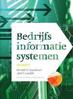 Bedrijfsinformatiesystemen, met MyLab NL