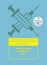 Verpleegkundige vaardigheden, deel 1, 9e editie met datzaljeleren.nl