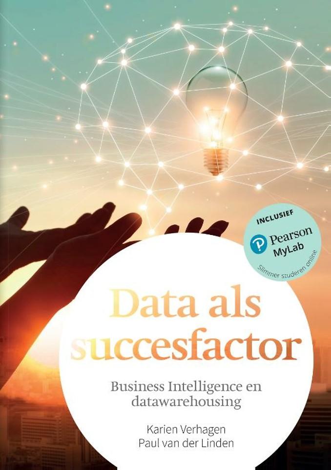 Data als succesfactor met MyLab NL toegangscode
