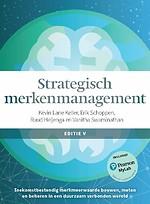Strategisch merkenmanagement, 5e editie met MyLab NL toegangscode