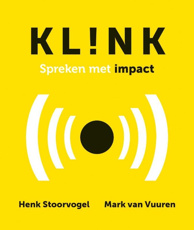 Klink - Spreken met impact