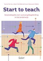 Start to teach