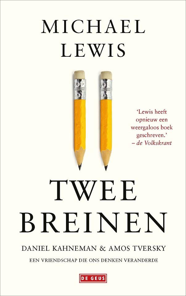 Twee breinen