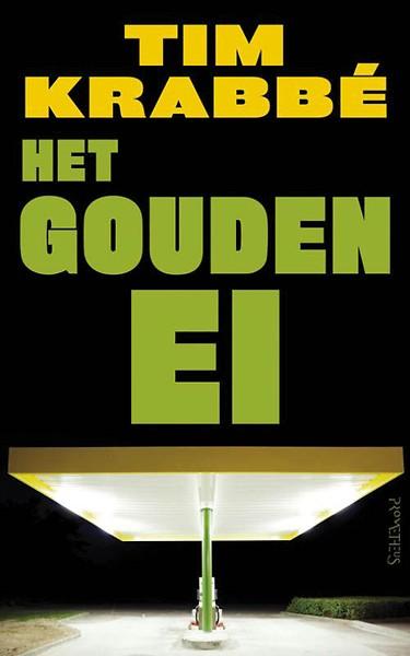 het gouden ei door tim krabbe (paperback) - managementboek.nl