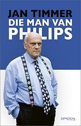Kaft van e-book Die man van Philips