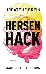 Kaft van e-book HersenHack
